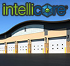 Clopay Garage Doors - Energy Series With Intellicore