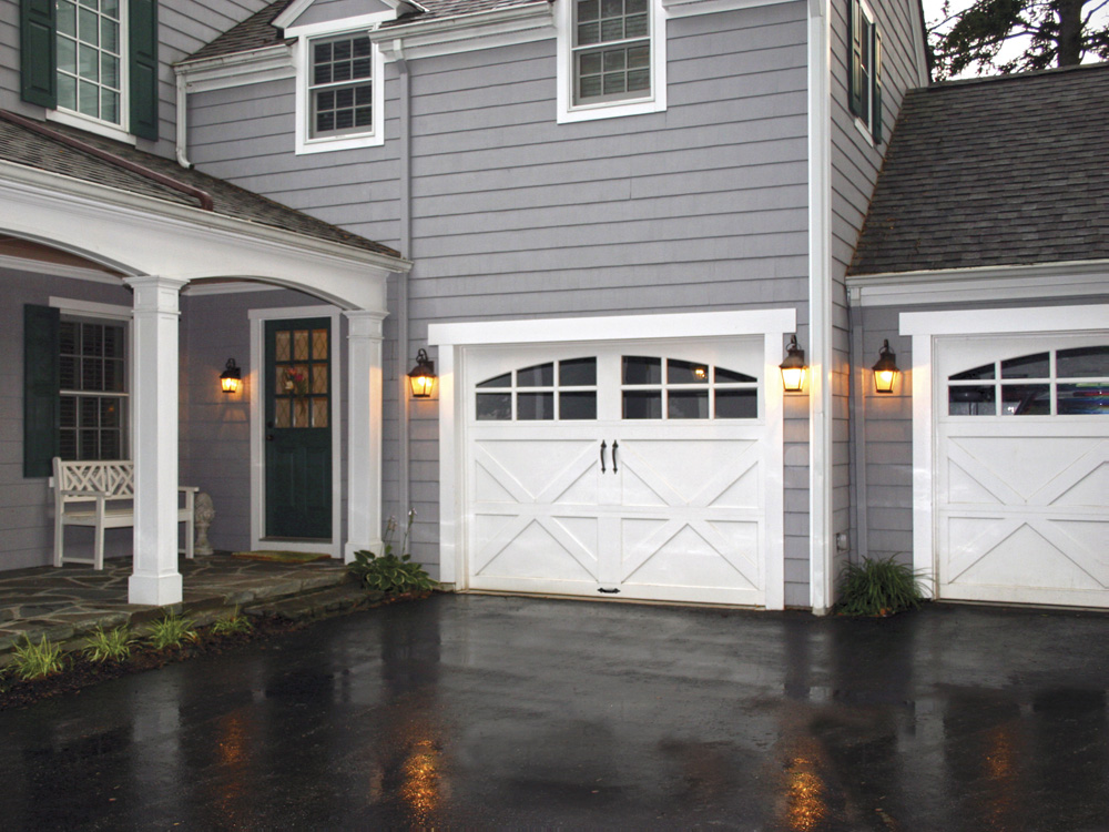Residential Garage Doors By Clopay Madison Wi